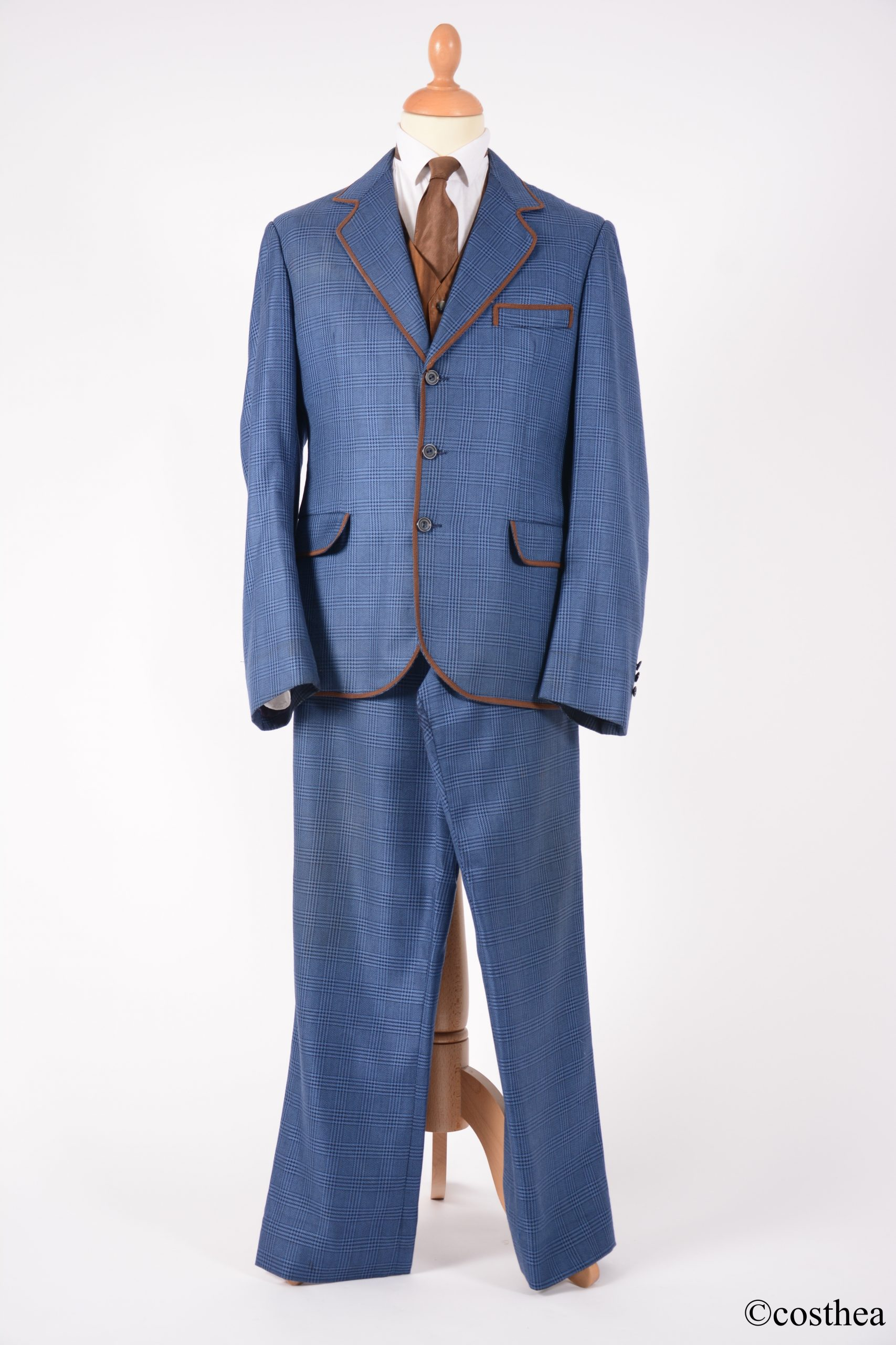Costume Homme trois pièces stock Costhea (Monsieur Chasse)